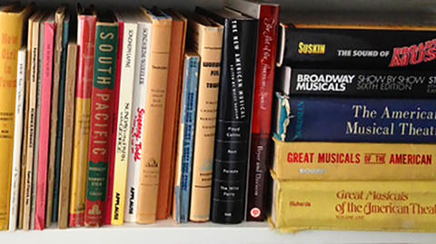 2016 Winning Book Collection